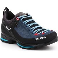 Topánky Ženy Turistická obuv Salewa WS MTN Trainer 2 GTX 61358-8679 black, navy