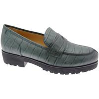 Topánky Ženy Mokasíny Donna Soft DOSODS0945ver verde