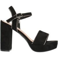 Topánky Ženy Sandále Xti 35179 Black