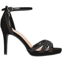 Topánky Ženy Sandále Xti 35184 Black