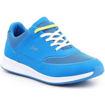 Topánky Ženy Nízke tenisky Lacoste Chaumont Lace Modrá
