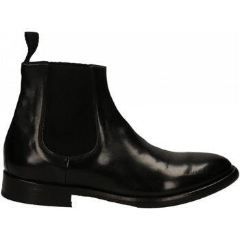Topánky Muži Polokozačky Calpierre CANGLAV nero
