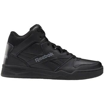 Topánky Muži Členkové tenisky Reebok Sport Royal BB4500 HI2 Čierna