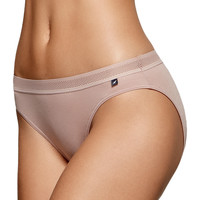 Spodná bielizeň Ženy Klasické nohavičky Impetus Travel Woman 8106F84 J82 Ružová