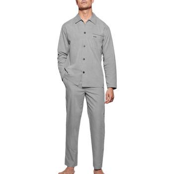 Oblečenie Muži Pyžamá a nočné košele Impetus 1500310 E97 Šedá