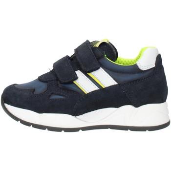 Topánky Chlapci Nízke tenisky NeroGiardini I023910M Blue