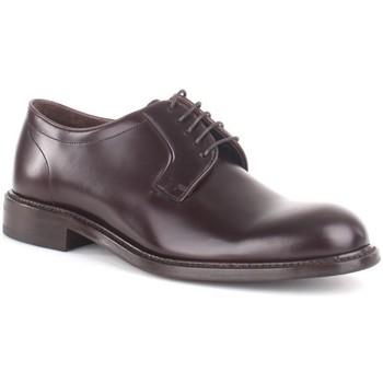 Topánky Muži Derbie John Spencer 11239 5610 Brown
