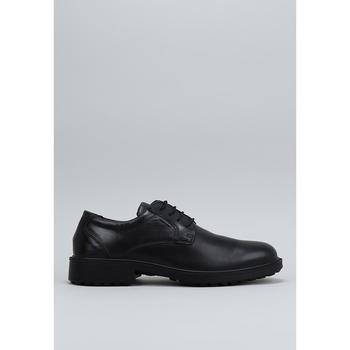 Topánky Muži Derbie Imac  Čierna