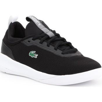 Topánky Ženy Nízke tenisky Lacoste LT Spirit 2.0 317 7-34SPW0027312 black