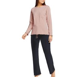 Oblečenie Ženy Pyžamá a nočné košele Impetus Woman 8506H94 J81 Ružová
