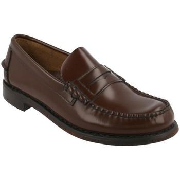 Topánky Muži Mokasíny Sebago  Marrón