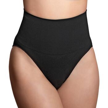 Spodná bielizeň Ženy Formujúce prádlo Bye Bra 1115 Čierna
