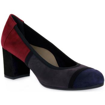 Topánky Ženy Lodičky Grunland 81CICC Blu