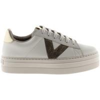 Topánky Ženy Módne tenisky Victoria 1092148 Biela