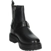 Topánky Ženy Polokozačky Gioseppo 60545 Black