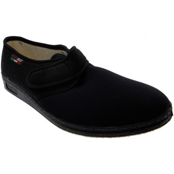 Topánky Papuče Gaviga GA193n nero