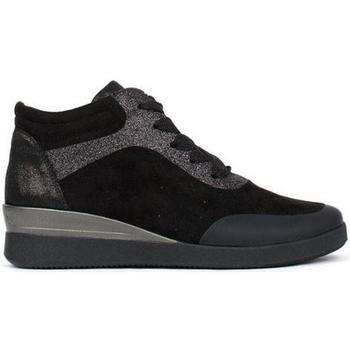 Topánky Ženy Čižmičky Ara Brighton Black