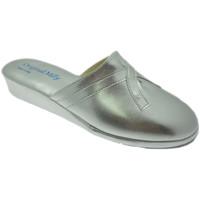 Topánky Ženy Papuče Milly MILLY2200arg grigio