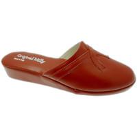 Topánky Ženy Nazuvky Milly MILLY2200ros rosso