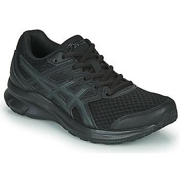 Topánky Ženy Bežecká a trailová obuv Asics JOLT 3 Čierna