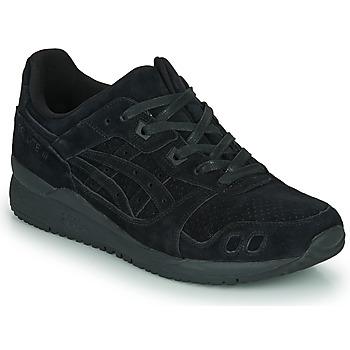 Topánky Nízke tenisky Asics GEL LYTE III Čierna
