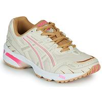 Topánky Ženy Nízke tenisky Asics 1090 Biela / Ružová / Zlatá