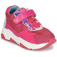 Topánky Dievčatá Členkové tenisky Agatha Ruiz de la Prada BRAZIL Ružová