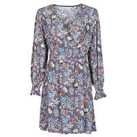 Oblečenie Ženy Krátke šaty Naf Naf  Viacfarebná