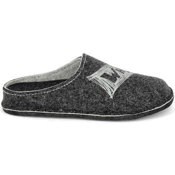 Topánky Muži Papuče Fargeot Salazar Antracite Šedá
