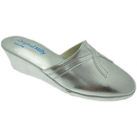 Topánky Ženy Nazuvky Milly MILLY2000arg grigio