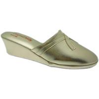 Topánky Ženy Nazuvky Milly MILLY2000oro blu