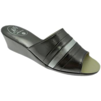Topánky Ženy Šľapky Milly MILLY1706pio grigio