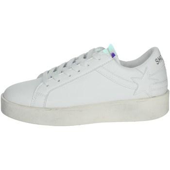 Topánky Ženy Nízke tenisky Shop Art SA0300 White