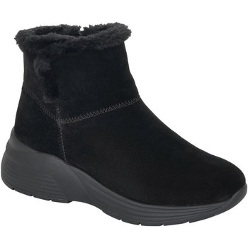 Topánky Ženy Čižmičky Remonte Dorndorf Desi Schwarz Nero Black