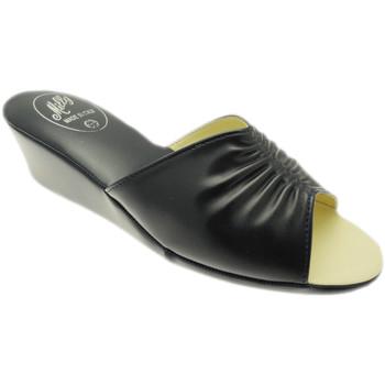 Topánky Ženy Šľapky Milly MILLY1805blu blu