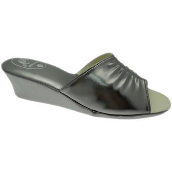 Topánky Ženy Šľapky Milly MILLY1805pio grigio