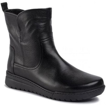 Topánky Ženy Polokozačky Ara Dakota St Black