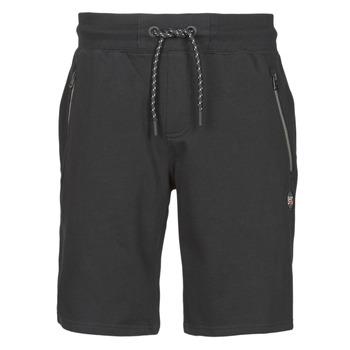 Oblečenie Muži Šortky a bermudy Superdry COLLECTIVE SHORT Čierna
