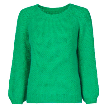 Oblečenie Ženy Svetre Betty London NIMIM Zelená