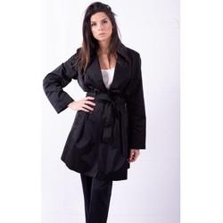 Oblečenie Ženy Kabátiky Trenchcoat Persona By Marina Rinaldi TABARRO Bezfarebný