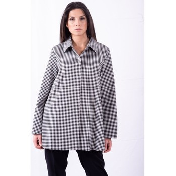 Oblečenie Ženy Vetrovky a bundy Windstopper Persona By Marina Rinaldi TRAM Bezfarebný