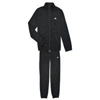 Oblečenie Dievčatá Súpravy vrchného oblečenia adidas Performance G TR TS Čierna