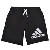 Oblečenie Chlapci Šortky a bermudy adidas Performance B BL SHO Čierna