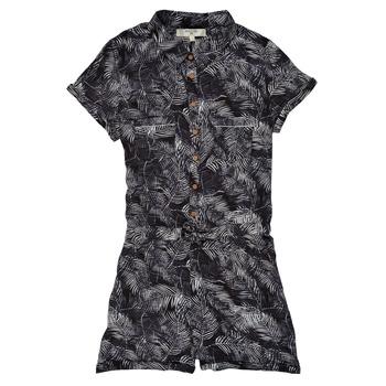 Oblečenie Dievčatá Módne overaly Deeluxe MELINA Viacfarebná