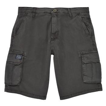 Oblečenie Chlapci Šortky a bermudy Deeluxe SLOG Čierna
