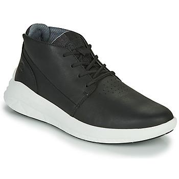 Topánky Muži Nízke tenisky Timberland BRADSTREET ULTRA PT CHK Čierna