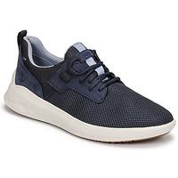 Topánky Muži Nízke tenisky Timberland BRADSTREETULTRA SPORT  OX Modrá