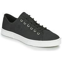 Topánky Muži Nízke tenisky Timberland UNIONWHARF2.0 EK+ LOGO OX Čierna