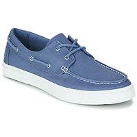 Topánky Muži Námornícke mokasíny Timberland UNIONWHARF2.0EK+ 2EYEBOAT Modrá