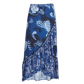 Oblečenie Ženy Sukňa Desigual NEREA Modrá